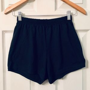 Two For One Women's Soft Shorts